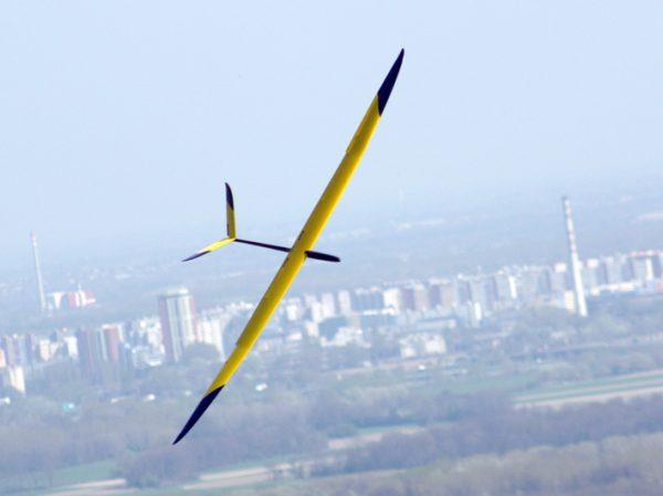 Modellflug Plöschberger