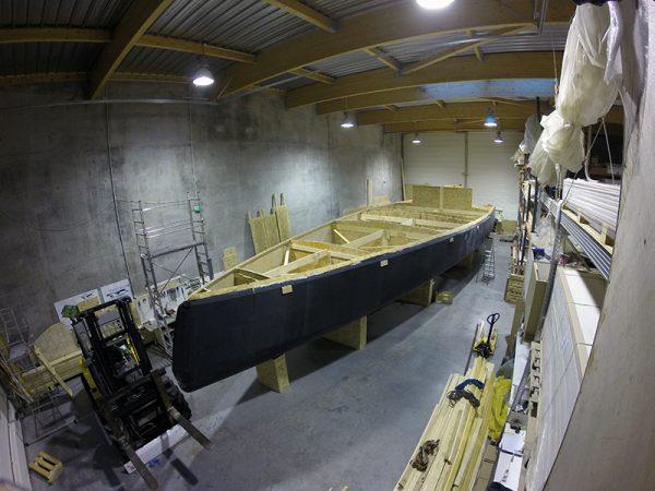 Norbert Sedlacek's »Ant-Arctic-Lab«
